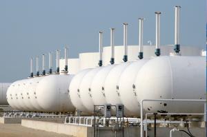 gas-installations